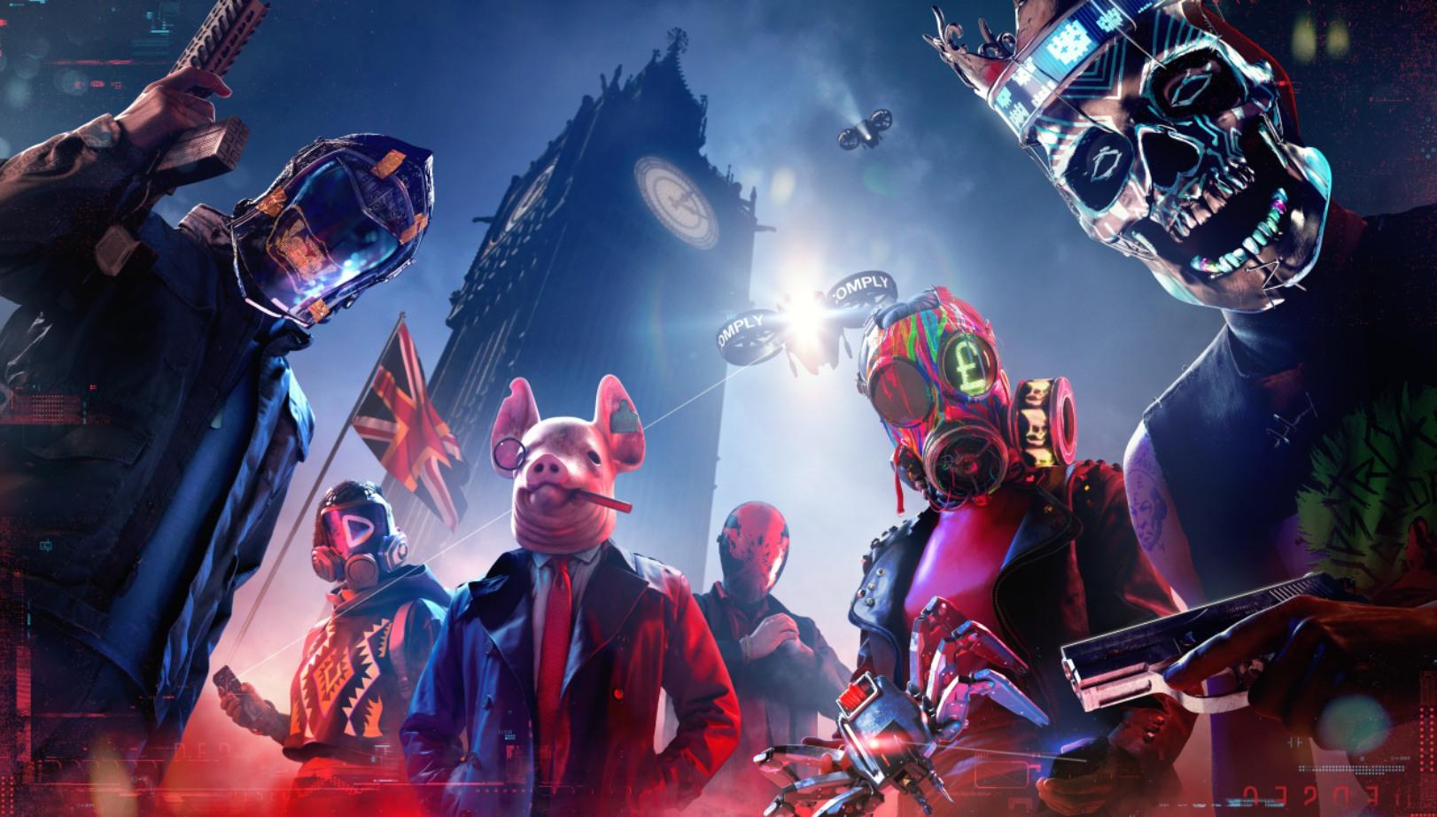 【E3】駭客救世界  《看門狗》系列新作明年3月推出